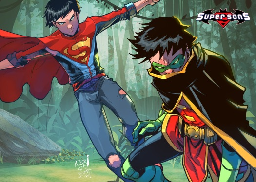 8_Super sons