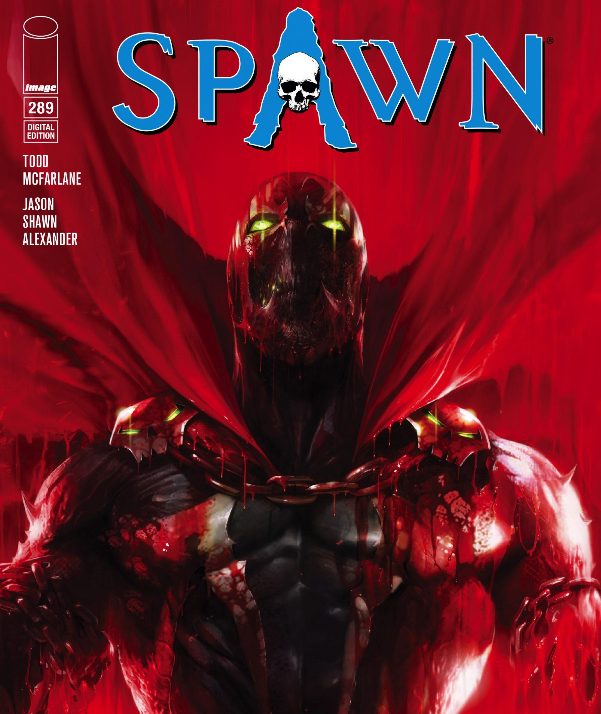 The Comics Meltdown
